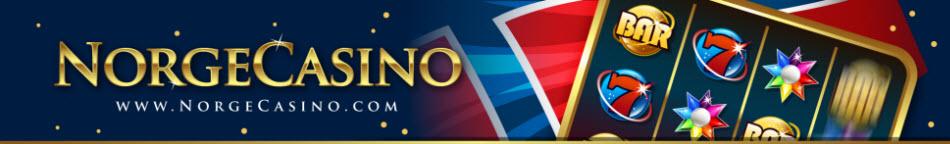 norgecasino logo