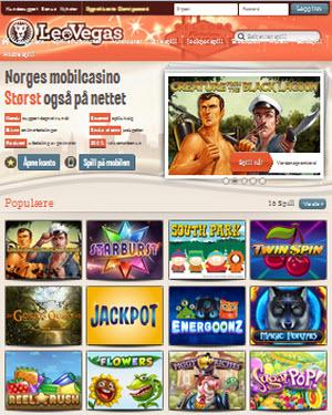 Reel em In – Spill på nett gratis eller for penger