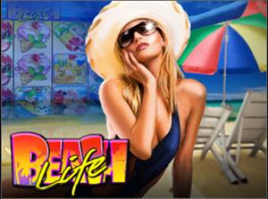 Beach Life spilleautomat