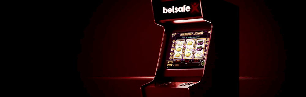 Betsafe Casino slot