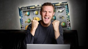 Jackpot spilleautomater