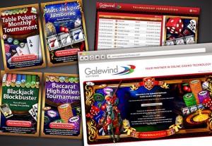 Galewind Software spillprodusent