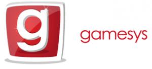 Gamesys spillprodusent