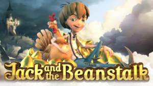 Jack and the Beanstalk spill