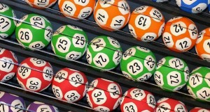 Lotto på nett