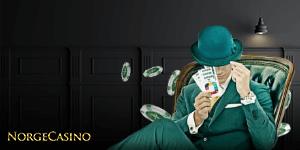 Grønne penger fra Mr Green