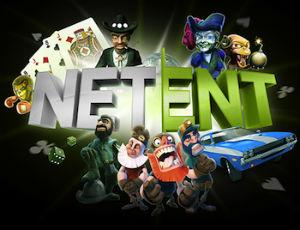 Net Entertainment spill