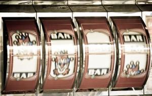 Spilleautomater gratis