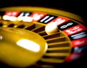 Roulette på nett