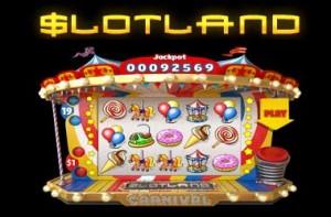 Slotland Entertainment
