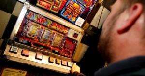 Spilleautomater på nett