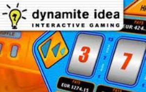 Dynamite Idea spillprodusent