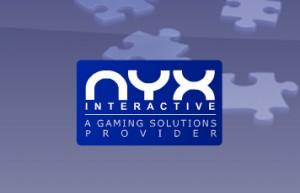 NYX Interactive spillprodusent