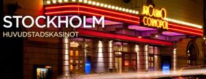 Stockholm Casino Cosmopol