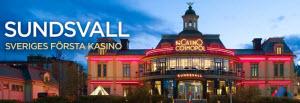 Sundsvall Casino Cosmopol