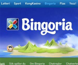Bingoria