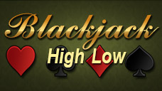 Blackjack High Low