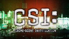 CSI spilleautomat