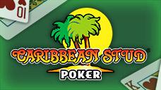 Caribbean Stud Poker – Spill Caribbean Stud Poker på nett