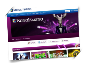 Norsk Tipping Casino