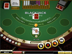 Let it Ride – Spill på nett gratis eller for ekte penger
