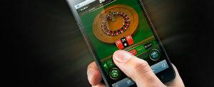 Roulette mobil