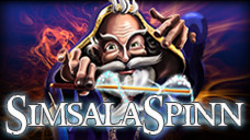 SimsalaSpinn