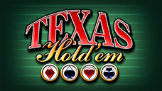 Texas Holdem Norsk Tipping
