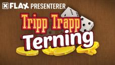 Tripp Trapp Terning Flax