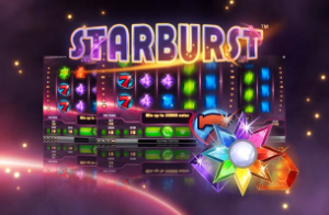 starbust-spilleautomat