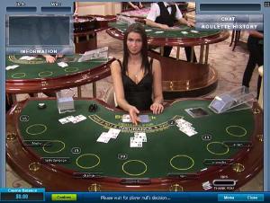 Live-Dealer-nettcasino