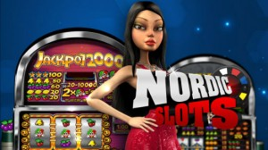 NordicSlots spilleautomater