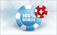 NorgesSpill Casino Bonus