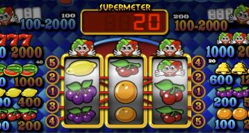 En guide til klassiske spilleautomater med 3 hjul