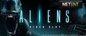 Aliens Net Entertainment