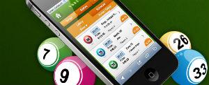 Bingo på mobilen
