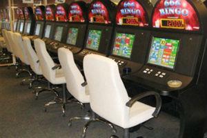 Bingoautomater