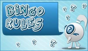 Bingoregler