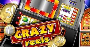 Crazy Reels