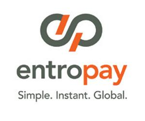 Entropay casinoer