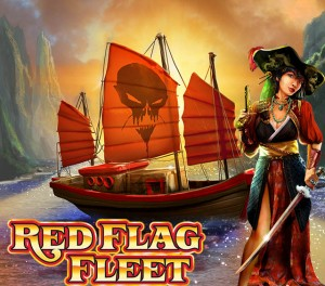 Red-Flag-Fleet-Spilleautomat