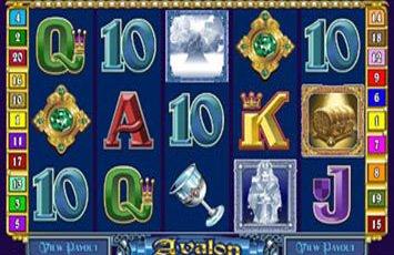 Spilleautomat poker sannsynlighet