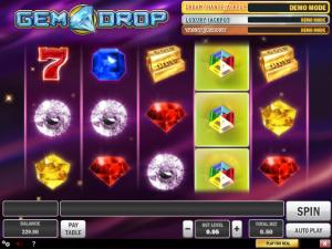 gem-drop