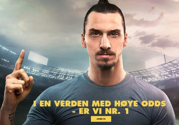 Odds og betting hos Bethard