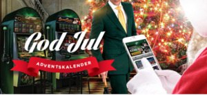 mr green julekalender