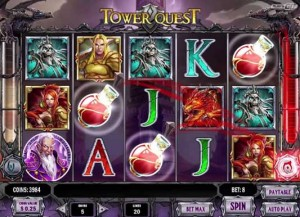 tower-quest-slot-screen