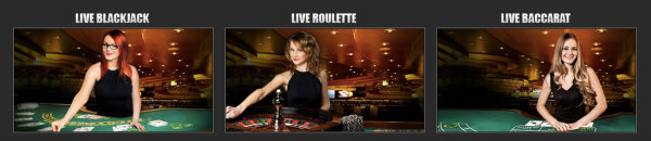 Live Casino Netbet