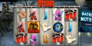 psycho-spilleautomat