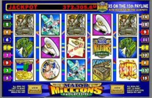 major_millions_video_slot_progressive