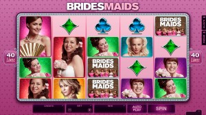 Bridesmaids-Slot